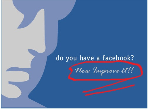Improving facebook
