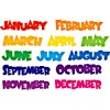 Months of the Year - Origin of their Names
