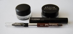 Best Eyeliners and Makeup Application for Oily Eyelids