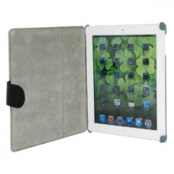 STM Skinny Case for iPad 2 - Resembles a Smart Cover with Snap-In Hard Shell Back