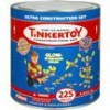 Building and Construction Toys - Enhance Your Child Creativity with Tinkertoy Sets