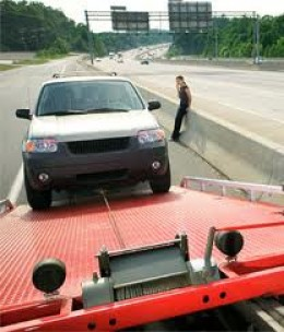 Towing Service Lubbock Tx