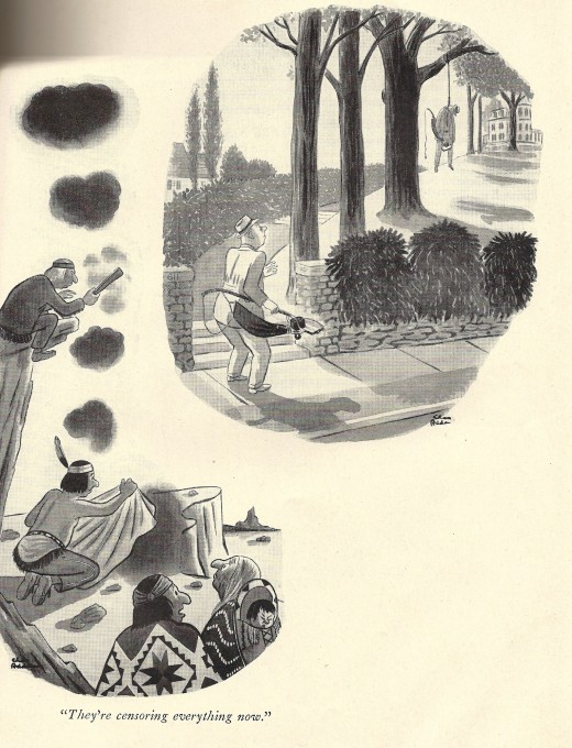 charles addams humorist of the macabre