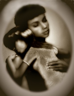 Elayne Kongaika - copyright