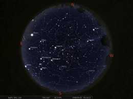 What's better than no cost Astronomy software - Stellarium remains a brilliant download for gazing at the universe