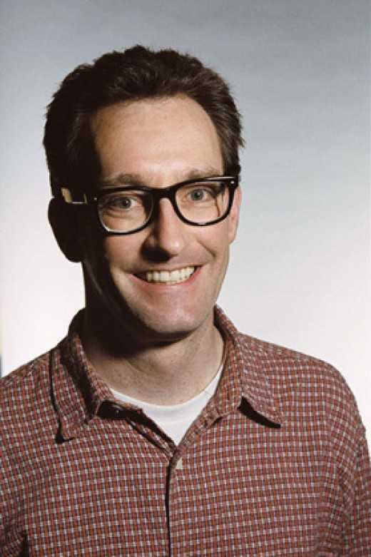 Tom Kenny Voices