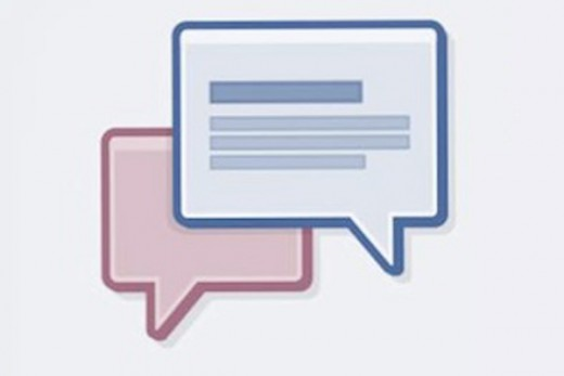 Facebook Messages