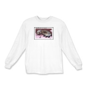Child's shirt available at CELEBRATING CATS webstore.  Click on blue title below to get there.