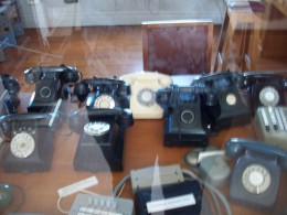 Remember the dial phones -Now these were cool.