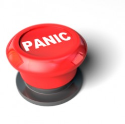 How to stop and prevent hyperventilating during a panic attack