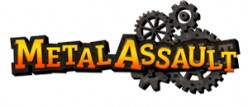 Metal Assault on Aeria Games