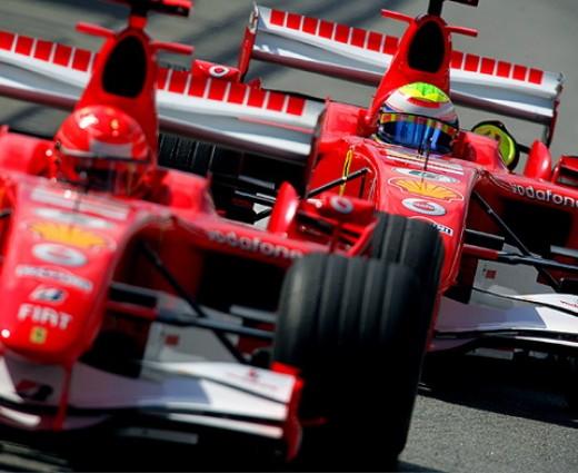 formula 1 racing cars. Formula 1 Cars