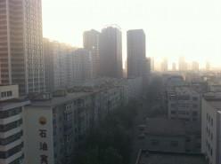 Shenyang Foreigner
