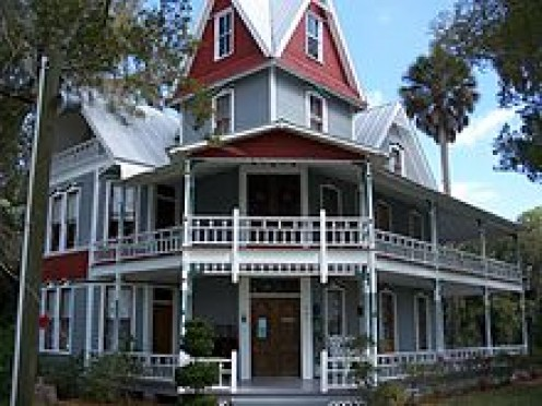 Florida Paranormal: 5 of the Most Haunted Places in the Sunshine State