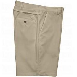 Adidas Mens ClimaCool Flat Front Shorts