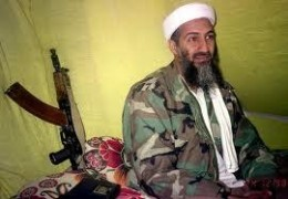Osama Bin Laden: The timeless scapegoat.