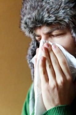 EFT for Infectious Mono Rash & Hives