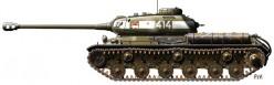 Sandomierz, Poland, Aug. 1944: Battle of Titan Tanks