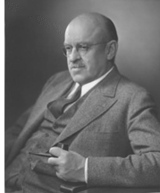 Senator Ralph Flanders