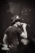 Tim McGraw Birthday Concert