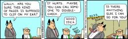 Dilbert, 18-MAY-1998