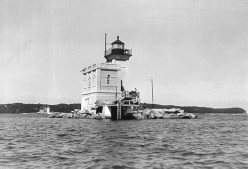 Renamed Huntington Lighthouse.