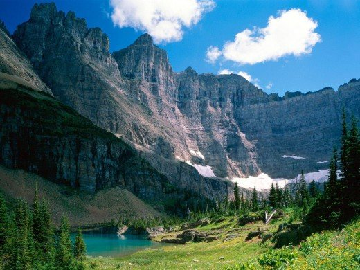 glacier national park canada climate. Glacier National Park