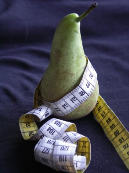 Slimming needn't be difficult