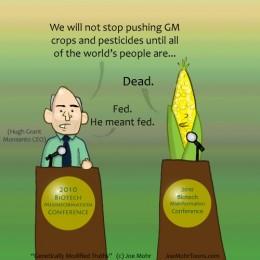 Pesticides!!!! Beware!