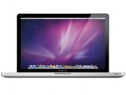 If you're looking for a high performance Apple Laptop, then consider the featured Apple MacBook Pro MC721LL/A 15.4-Inch Laptop or the MC723LL/A (not featured).
