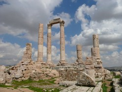 Searching for Hercules Temple
