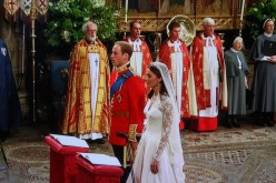Photos of the Royal Wedding of Prince William and Catherine Middleton  deedsphotos