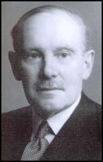 Colonel Stewart Menzies