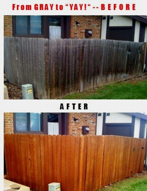 Pin behr fence paint portal on pinterest for Behr barn and fence paint