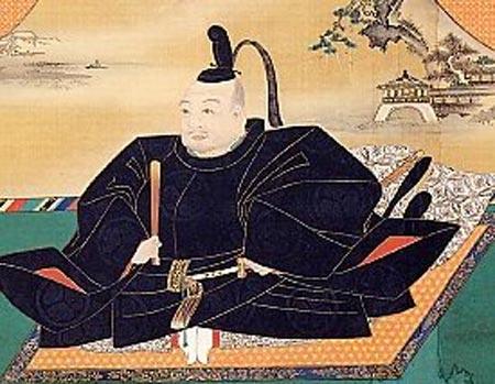 Tokugawa Ieyasu was the founder and first shogun of the Tokugawa shogunate of Japan.