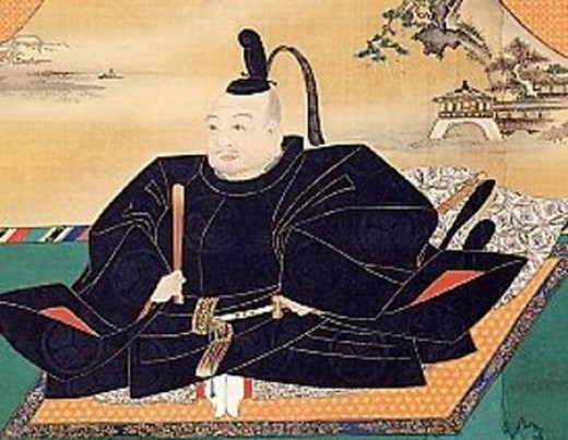 Tokugawa Ieyasu was the founder and first shogun of the Tokugawa shogunate of Japan.