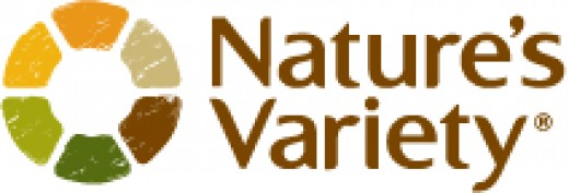 Nature's Variety Dog Food