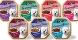Cesar Dog Food