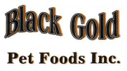 Black Gold Dog Food