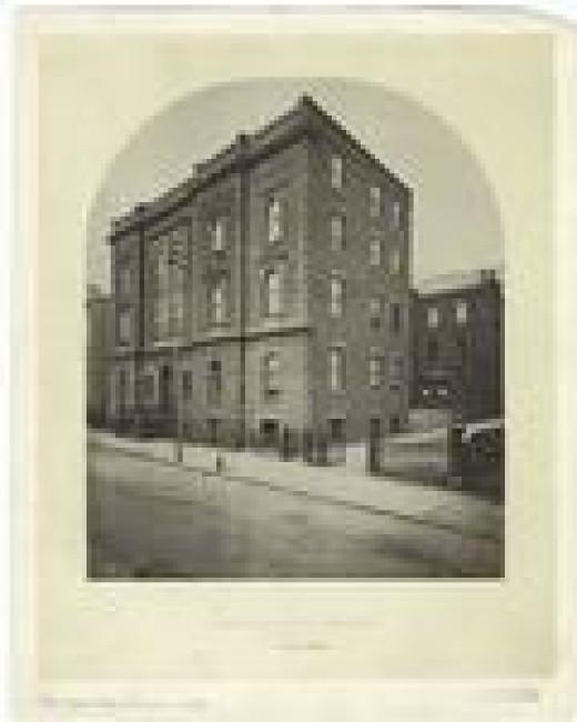 The Brooklyn Polytechnic