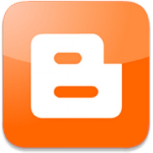Blogspot Favicon
