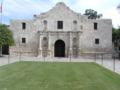 The Battle of the Alamo Exhibit - Creative Writing