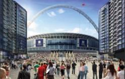 Wembley City
