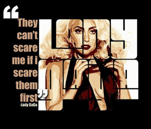 Download Music Lady Gaga Always Remember Of This Us: Lady Gaga Funny Quotes. QuotesGram