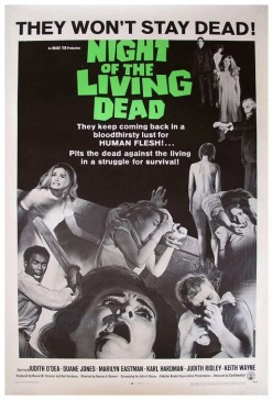 Night of the Living Dead (1968) - Film Analysis