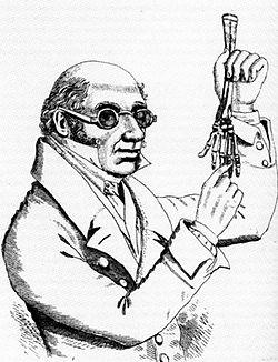 Doctor Robert Knox