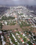 Recent Natural Disasters - the Worst Floods