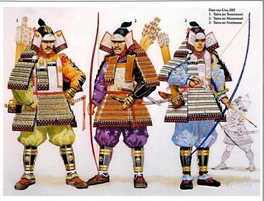 the birth of new sects in japan during the feudal period Japan shoguns and samurai life in medieval japan draw a mark at the  midpoint step 2 turn the  that time, a new group of people appeared in japan.