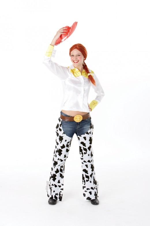 Jessie - Toy Story Costume