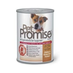 Pet Promise Dog Food
